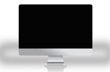Copyright- behance iMac-PSD-Mockup-Design