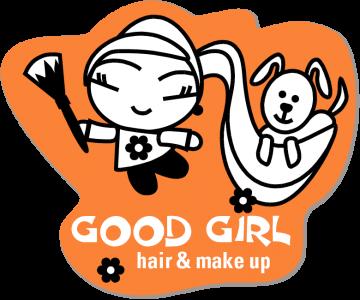 Good Girl Logo